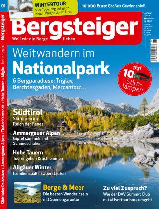 Bergsteiger 20_2001