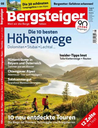 Bergsteiger 08_2020