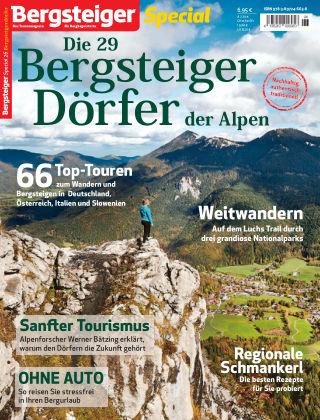 Bergsteiger Special 26