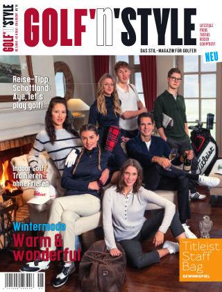 GOLF'n'STYLE NR. 5 2018