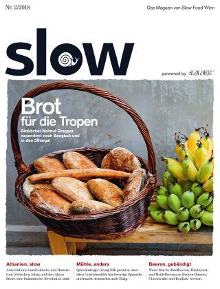 slow 2018/2