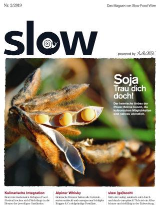 slow 2019/2