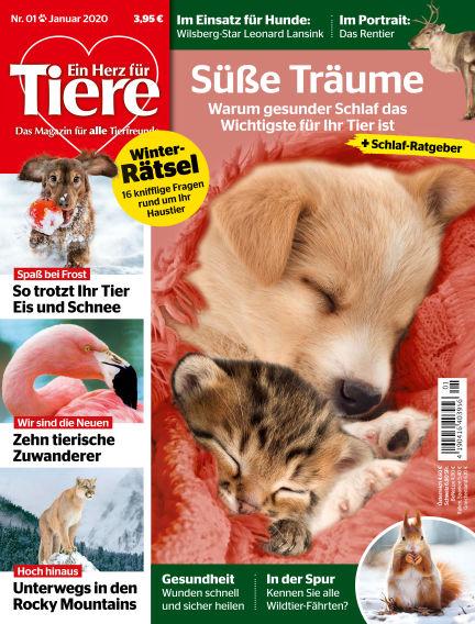 Ein Herz für Tiere December 13, 2019 00:00