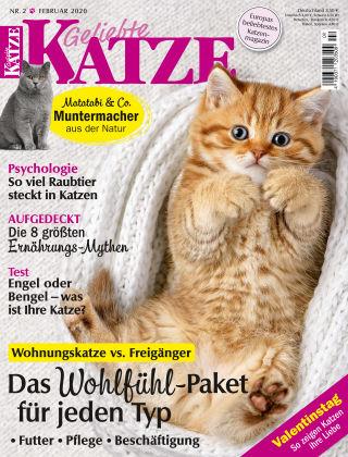 Geliebte Katze 02_2020
