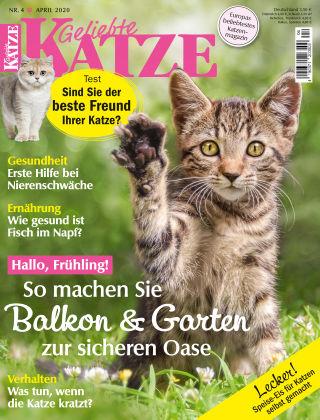 Geliebte Katze 04_2020