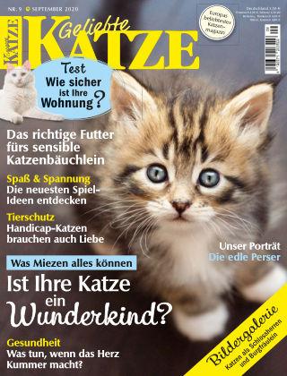 Geliebte Katze 09_2020
