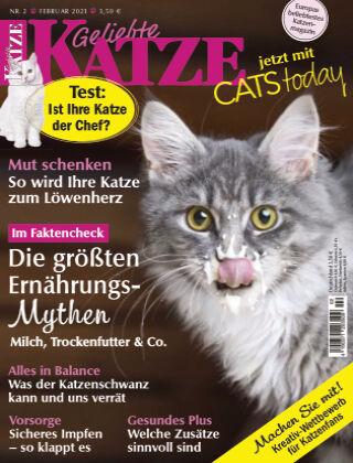 Geliebte Katze 02_2021