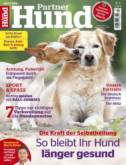 Partner Hund March 07, 2018 00:00