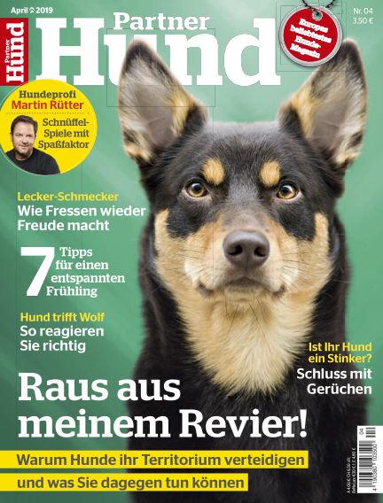 Partner Hund March 06, 2019 00:00