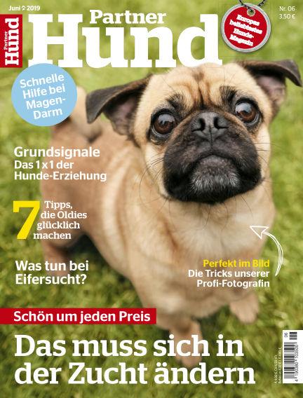 Partner Hund April 30, 2019 00:00