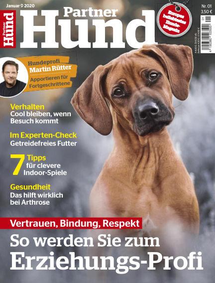 Partner Hund December 04, 2019 00:00