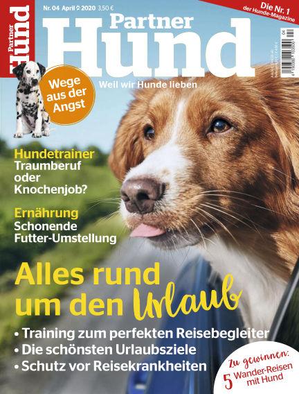 Partner Hund March 04, 2020 00:00