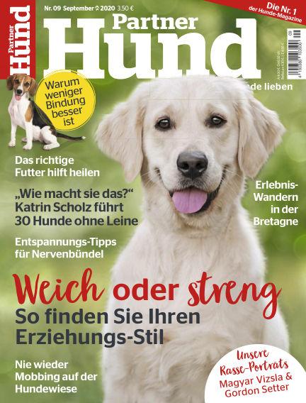 Partner Hund August 05, 2020 00:00