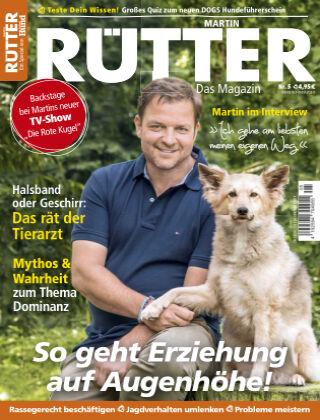Partner Hund Extra Martin Ruetter