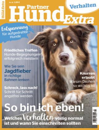 Partner Hund Extra 22_2021