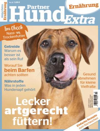 Partner Hund Extra 23_2021