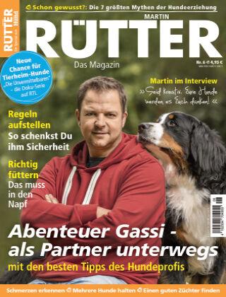 Partner Hund Extra 06_2021
