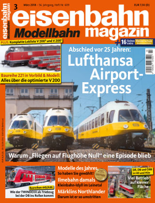 eisenbahn magazin 03_2018