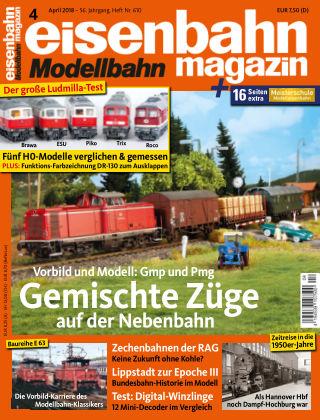 eisenbahn magazin 04_2018