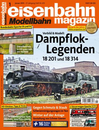 eisenbahn magazin 01_2019