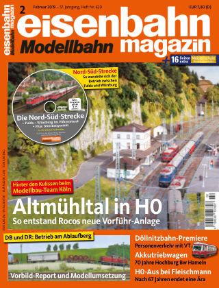eisenbahn magazin 02_2019
