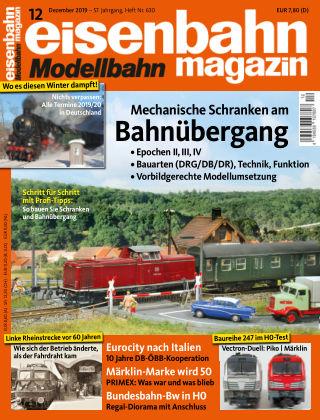 eisenbahn magazin 12_2019