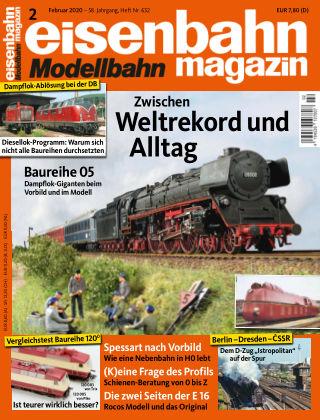 eisenbahn magazin 02_2020