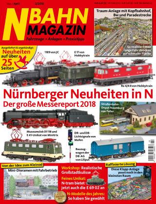 N‐Bahn Magazin 02_2018