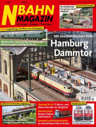 N‐Bahn Magazin 03_2018
