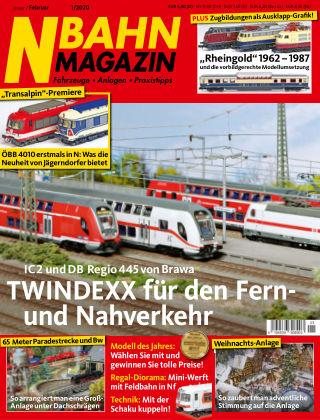 N‐Bahn Magazin 01_2020