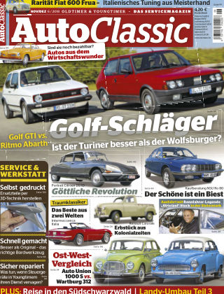 Auto Classic 06_2018