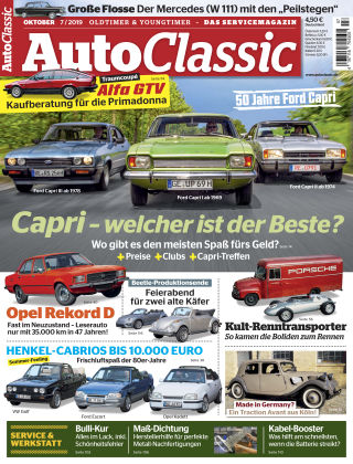 Auto Classic 07_2019
