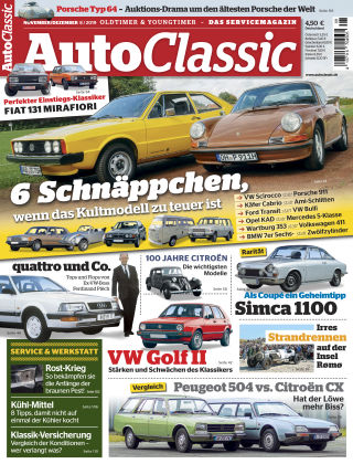 Auto Classic 08_2019