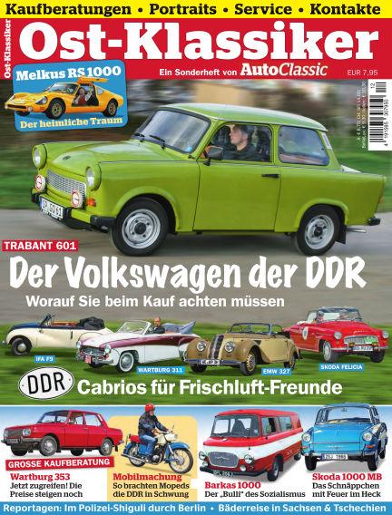 Auto Classic January 29, 2018 00:00