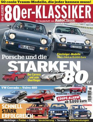 Auto Classic 80er-Klassiker