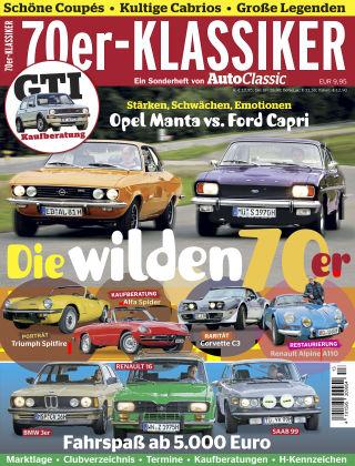 Auto Classic 70er-Klassiker