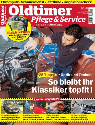 Auto Classic Pflege und Service