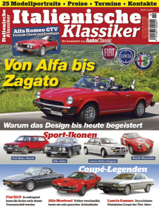Auto Classic Ital. Klassiker