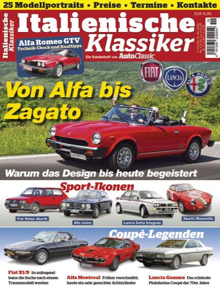Auto Classic March 23, 2021 00:00
