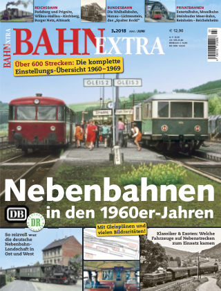 Bahn Extra 03_2018