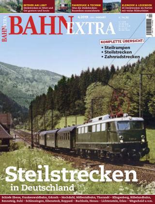 Bahn Extra 04_2019