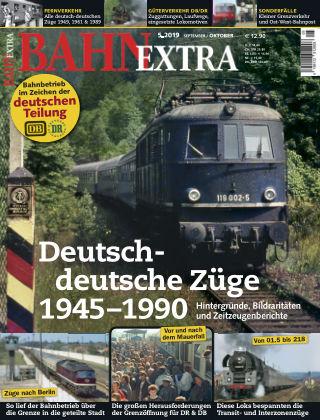 Bahn Extra 05_2019