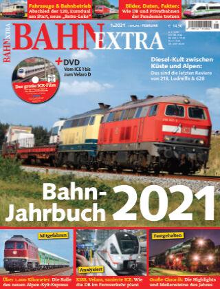 Bahn Extra 01_2021