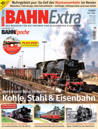 Bahn Extra 05_2021