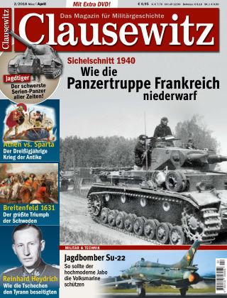 Clausewitz 02_2018