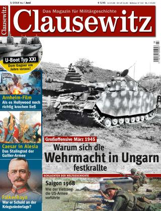 Clausewitz 03_2018