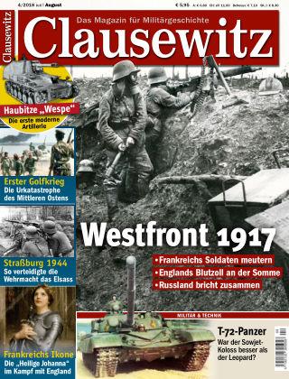 Clausewitz 04_2018