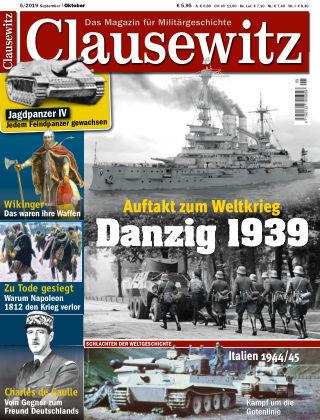 Clausewitz 05_2019