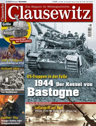 Clausewitz 06_2019
