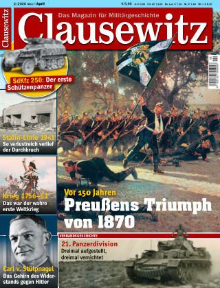 Clausewitz 02_2020